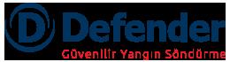 Defender  | Mutfak Davlumbaz Söndürme Sistemi