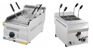 Etectric Pasta Steaming Device